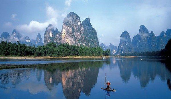桂林山水1