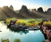 桂林山水2