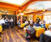 卡梅尔小镇餐厅