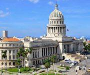 古巴国会大厦
